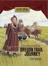 Clara Morgan and the Oregon Trail Journey