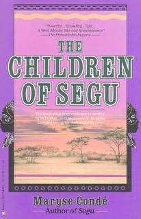 The Children of Segu (Ségou, #2)