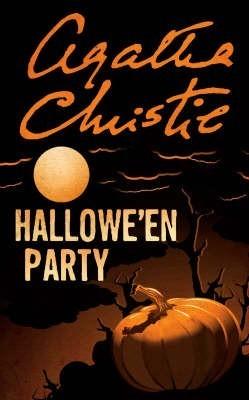 Hallowe'en Party (Hercule Poirot, #39)