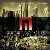 METAtropolis Free Story by Jay Lake