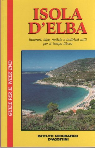 L'Isola d'Elba by Claudia Angelica