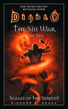 Scales of the Serpent (Diablo: The Sin War, #2) cover