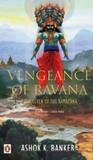Vengeance of Ravana (Ramayana #7)