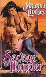 Savage Thunder (Wyoming, #2)