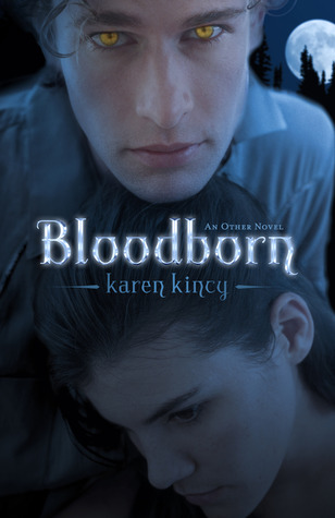 Bloodborn by Karen Kincy