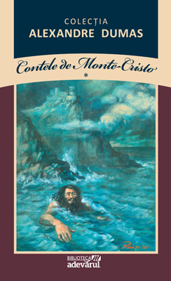 Contele de Monte Cristo (Contele de Monte Cristo, #1 of 4)