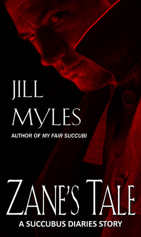 Zane's Tale by Jill Myles