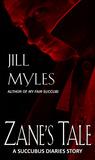 Zane's Tale (Succubus Diaries, #2.5)