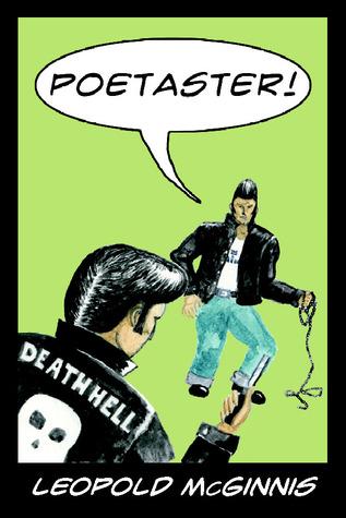 Poetaster!