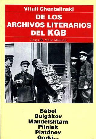 De los archivos literarios del KGB