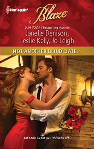 Not Another Blind Date...