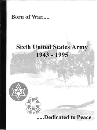 Born of War ... Dedicated to Peace by Sharon E. Cathcart