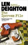 The Ipcress File (Secret File, #1)