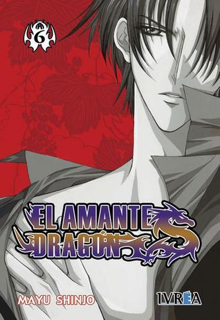 amante dragon mayu shinjo