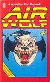 Airwolf (A Target Book)