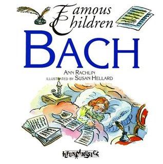 Bach: Famous Children(Famous Children)
