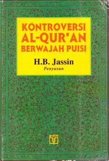 Kontroversi Al-Qur'an Berwajah Puisi