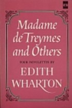 Madame de Treymes and Others