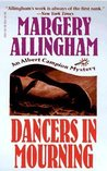 Dancers in Mourning by Margery Allingham