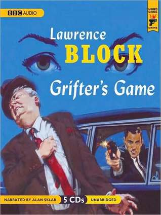 Grifters Game(Hard Case Crime 001)