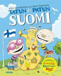 Tatun ja Patun Suomi(Tatu ja Patu)
