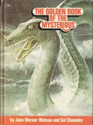 The Golden Book of the Mysterious