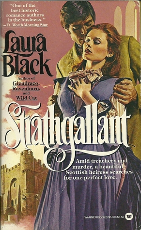 Strathgallant by Laura Black