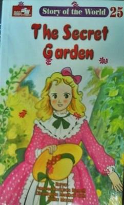 The Secret Garden (Story of the World, #25)
