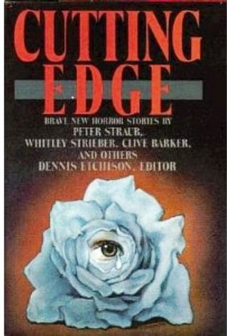 Cutting Edge by Dennis Etchison