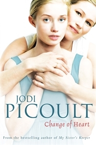 Change of Heart by Jodi Picoult
