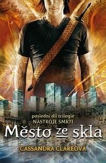 Město ze skla (Nástroje smrti, #3)