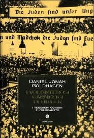 Ebook I volenterosi carnefici di Hitler: I tedeschi comuni e l'olocausto by Daniel Jonah Goldhagen read!