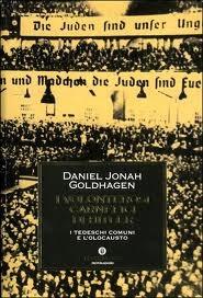 Ebook I volenterosi carnefici di Hitler: I tedeschi comuni e l'olocausto by Daniel Jonah Goldhagen TXT!