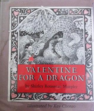 Valentine for a Dragon