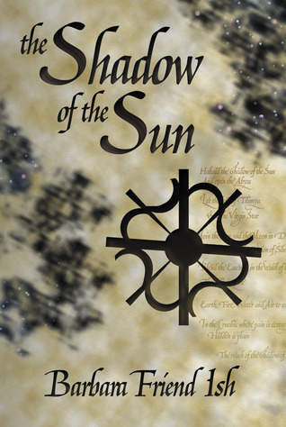 The Shadow of the Sun (The Way of the Gods, #1)