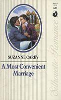 Descargar ebook pdfs A Most Convenient Marriage