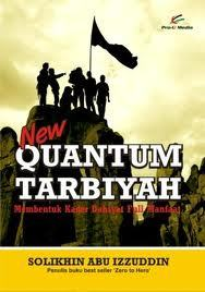 New Quantum Tarbiyah by Solikhin Abu Izzudin