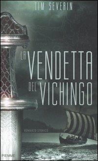 La vendetta del Vichingo(Viking  2)