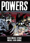 Powers: Definitive Collection, Vol. 3