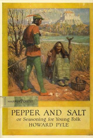 Epub Download Pepper and Salt