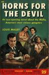 Horns for the Devil(Shadow of the Mafia)
