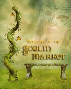 The Goblin Market by Jennifer Melzer