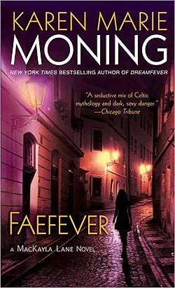 Faefever (Fever, #3)