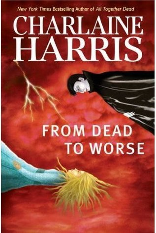 Ebook From Dead to Worse by Charlaine Harris PDF!