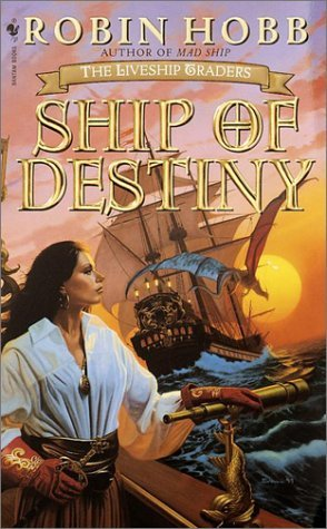Ebook Ship of Destiny by Robin Hobb read!