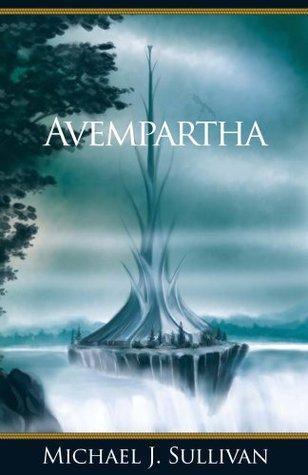 Avempartha by Michael J. Sullivan
