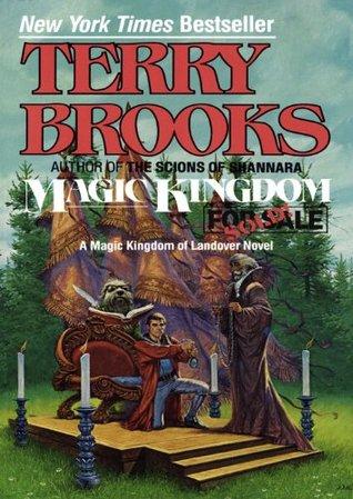 Magic Kingdom for Sale--Sold (Magic Kingdom of Landover, #1)