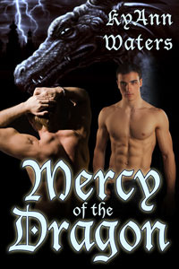 Mercy of the Dragon by KyAnn Waters