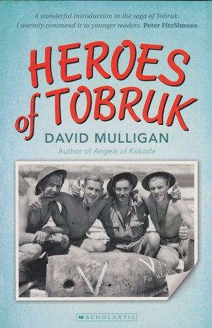Heroes Of Tobruk