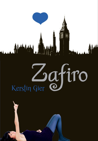 Zafiro (Piedras preciosas, #2)